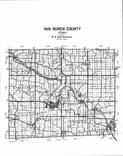 Index Map, Van Buren County 2001 - 2002